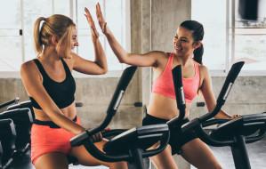 Indoor cycling - wybierz zajęcia dla siebie