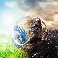 Dr Michał Jaśkiewicz: kryzys klimatyczny to nasza wspólna sprawa