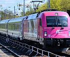 Pociąg Gdynia-Berlin dopasowany do doby hotelowej