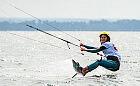 Sport Talent! Julia Damasiewicz nadzieją polskiego kitesurfingu