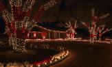 Oświetlenie świąteczne jak z bajki