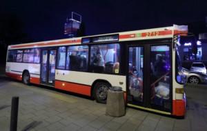 Specjalny autobus SOS wyruszył w trasę