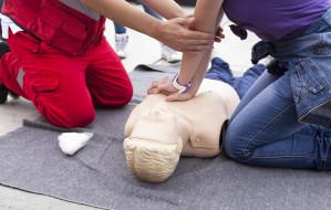 Darmowy kurs pierwszej pomocy w gdańskich dzielnicach