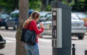Płatne parkowanie w kolejnej dzielnicy Gdańska. Brakuje ponad 300 parkomatów