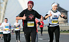 W ten weekend półmaraton w Gdańsku