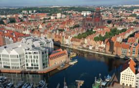 Zamieszkaj w modnej dzielnicy Gdańska