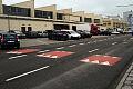 Gdynia: wolniej i bezpieczniej przy Hali Targowej