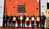 Nagroda dla Gdańska za dobre gospodarowanie przestrzenią