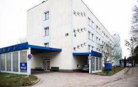 Kryzys psychiatrii dziecięcej na Srebrzysku. Lekarze złożyli wypowiedzenia