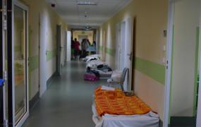 Szpital Psychiatryczny - stanowisko Zarządu Województwa Pomorskiego