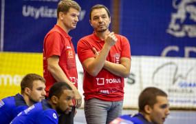 """Torus Wybrzeże Gdańsk - Grupa Azoty Tarnów. """"Mózg"""" zespołu w nowej roli"""