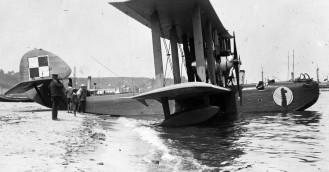 Budowa lotniska w Gdyni planowana była 85 lat temu