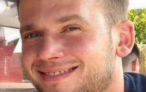 Odnalazał się 31-letni Artur Czarnacki z Gdańska. Mężczyzna był poszukiwany od 12.11.2019 r.