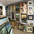 Dzieła sztuki i wyroby lokalnych artystów. Gdzie je kupić?