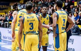 Asseco Arka Gdynia - Buducnost Podgorica. Awans w Eurocup w zasięgu