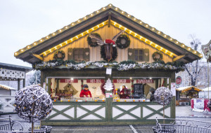 Rekordowo długi Jarmark Bożonarodzeniowy i sześć koncertów sylwestrowych