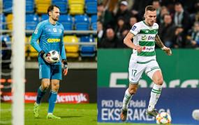 Piłkarze Lechii Gdańsk zagrają w barażach. Potencjalni rywale Polski w Euro 2020