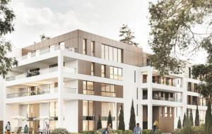 W 2020 r. ruszy budowa mieszkań i hotelu przy Haffnera