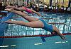 Charytatywny festyn i amatorskie mistrzostwa Polski w pływaniu
