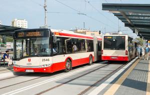 Oceń jakość komunikacji miejskiej w Gdańsku