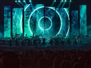 Muzyka Hansa Zimmera wybrzmiała w Ergo Arenie