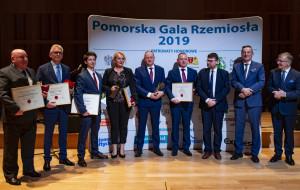 Nagrody dla pomorskich rzemieślników