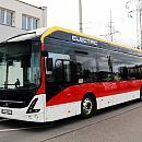 Gdynia kupi 24 elektryczne autobusy i zbuduje siedem stacji ładowania