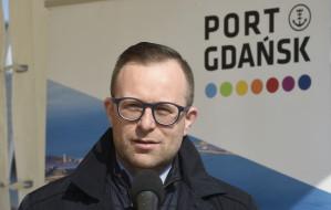Wiceprezes Portu Gdańsk Marcin Osowski odwołany