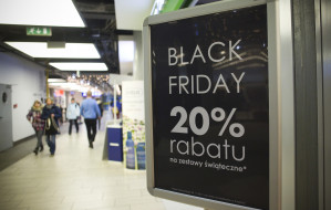 Black Friday czy może Black Frajer