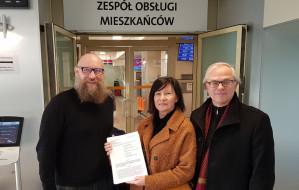 Prawie 600 podpisów przeciwko budowie parkingu pod Podwalem Staromiejskim