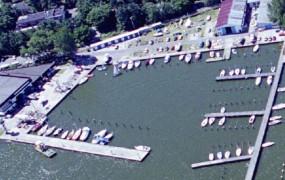 Większy port jachtowy w Górkach Zachodnich i nowa przystań w Sobieszewie
