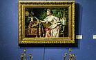Obraz za 860 tys. zł. Sobotnia aukcja dzieł sztuki