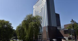 Hotel Heweliusz skończył 40 lat