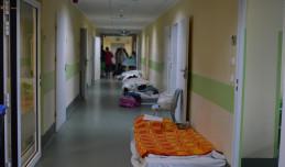 Kryzys w psychiatrii dziecięcej się pogłębia. Szpitale odmawiają przyjęć
