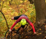 Kto złapie Rudolfa - w niedzielę wyścig cyclocrossowy