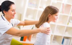 Gdynia zbada kręgosłupy uczniów