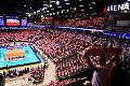 Mistrzostwa Europy siatkarzy znów w Polsce. Gdańsk współgospodarzem w 2021 roku?