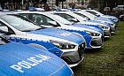 Pomorska policja otrzymała 19 radiowozów marki Hyundai