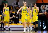 Lyon Asvel - Arka Gdynia 71:87. Najwyższe zwycięstwo w Eurolidze