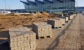 Zmiany na lotnisku w Gdańsku. Ruszyła rozbiórka i rozbudowa terminalu