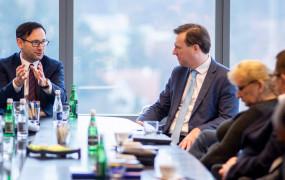 Energa pozostanie w Gdańsku - zapewnia prezes Orlenu