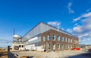 Zrobotyzowana fabryka firmy Pekabex w Gdańsku