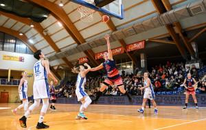 Czy gdańskie koszykarki Politechniki i Uniwersytetu muszą grać o tej samej porze?