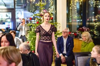Z Mediolanu do Gdyni: pokaz dwóch kolekcji Silk Epoque