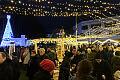 Tłumy na pierwszym Jarmarku Świątecznym w Gdyni