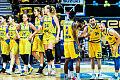 Euroliga i Eurocup w środę w Gdyni. Przyjadą Dynamo Kurs i Dolomiti Trento
