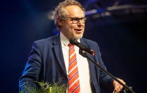Jacek Friedrich nowym dyrektorem Muzeum Narodowego w Gdańsku