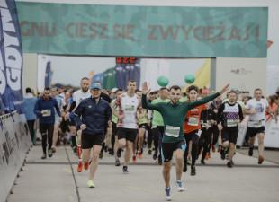Sport Evolution zaprasza: Biegowe Grand Prix Gdyni  i triathlon pod dachem