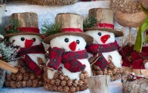 ZUS zaprasza na kiermasze świąteczne