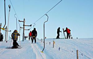 Stoki narciarskie na Pomorzu czekają na mróz. Kiedy początek sezonu?